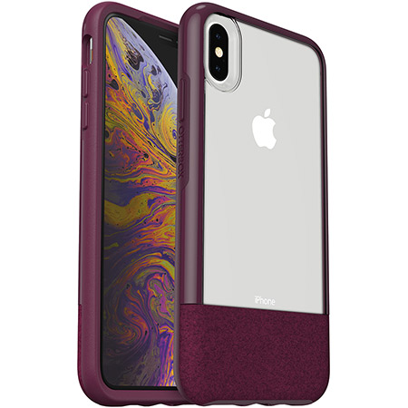 Statement Series Case for iPhone Xs Max