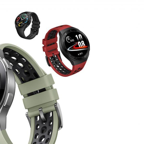 HUAWEI GT 2e Watch 46 mm Mint Green